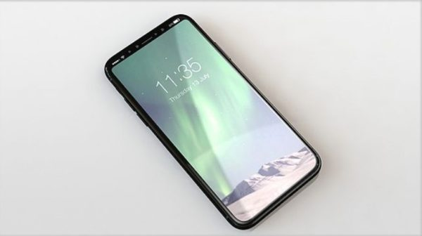 Айфон 8: цена