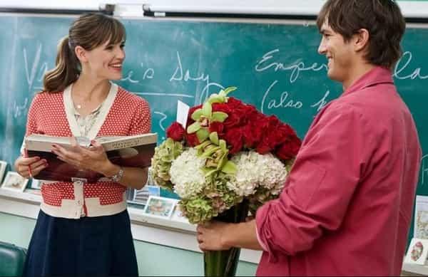 Как поздравить учителя