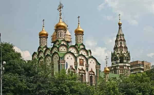 Какой сегодня православный праздник