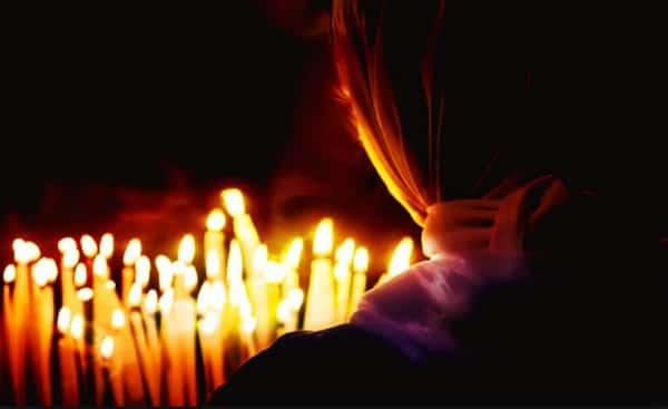 День Веры Надежды и Любови какого числа