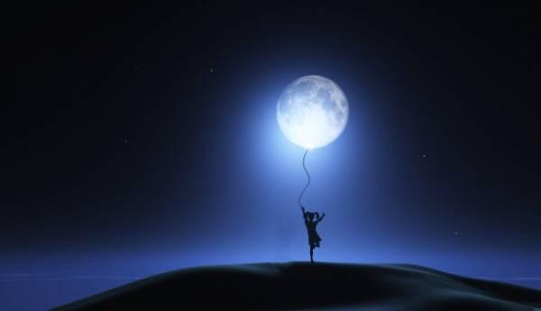 Какая сейчас луна 6 марта 2018 года: растущая или убывающая
