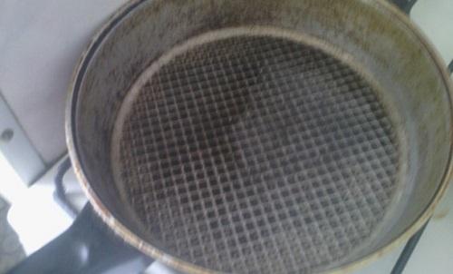 Оладьи на кефире на сковороде