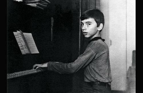 Хворостовский Дмитрий: семья и дети, биография с фото