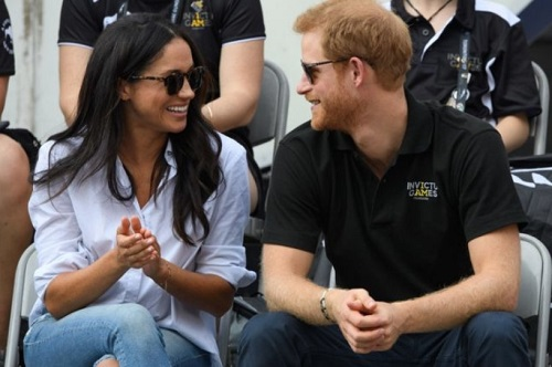 Принц Гарри женится на Меган Маркл: последние новости (фото)