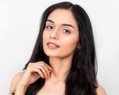 Мисс Мира 2017 Индия
