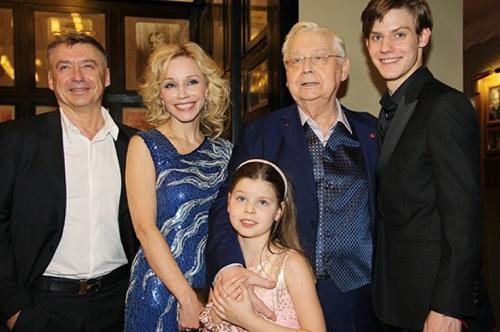 Олег Табаков - состояние здоровья на сегодня, все что известно на 14 декабря 2017 года