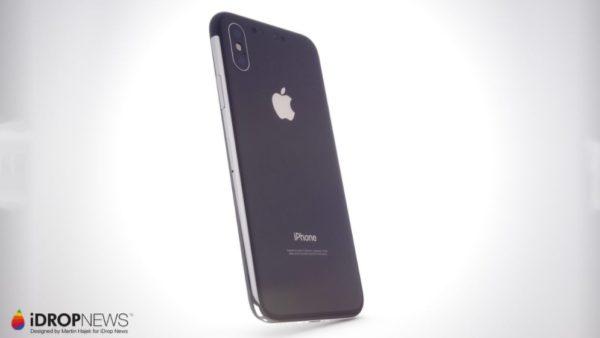 Первые изображения смартфона нового поколения iPhone XI появились в интернете