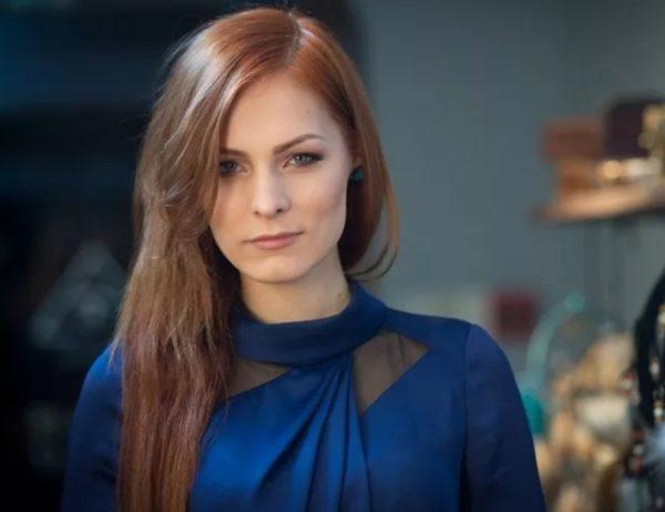 Мэрилин Керро беременна