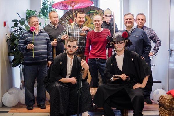 Куда сходить в Москве на 8 марта 2018