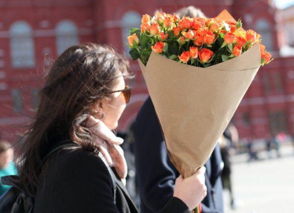 в Москве на 8 марта 2018: программа мероприятий