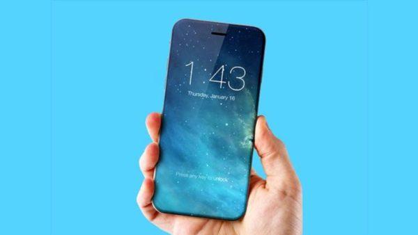 Айфон 8: цена в России