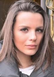 Ксения Лукьянчикова