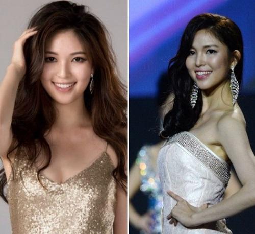 Мисс Мира 2017 Корея