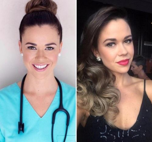 Мисс Мира 2017 ЮАР