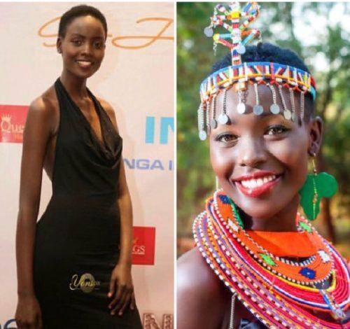Мисс Мира 2017 Кения