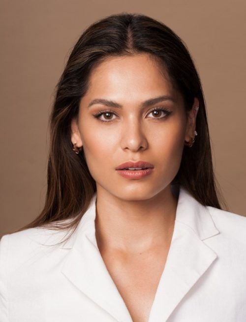 Мисс Мира 2017: Мексика
