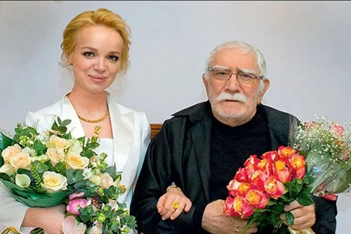 Виталина Цымбалюк-Романовская: биография, подробности развода, фото