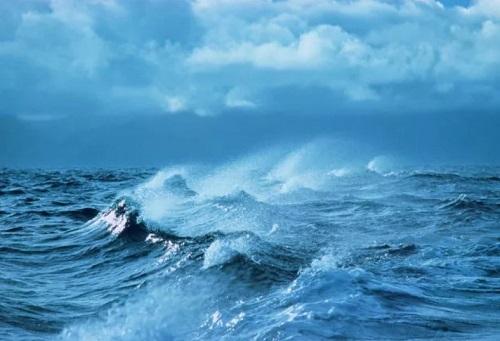 Гул Земли со дна Индийского океана - что это такое