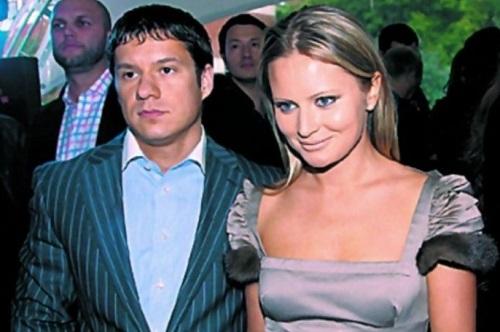 Муж Даны Борисовой