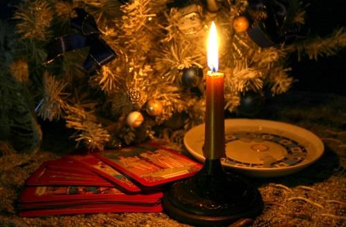 Гадания на Рождество и Святки 2019 в домашних условиях