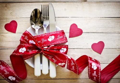 День Святого Валентина традиции