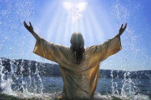 Крещенская вода 2019