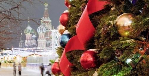 Куда сходить на новогодние праздники