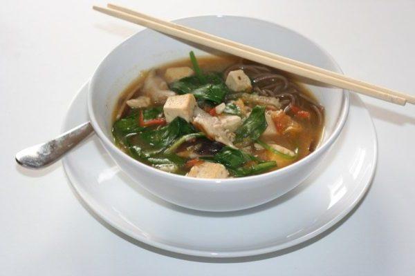 Суп с грибами: рецепты грибного супа с сушеными и свежими грибами