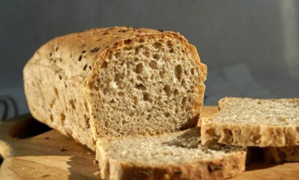 Удобрение из хлеба для огурцов