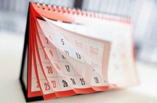 Как отдыхаем на майские праздники в 2018 году: официальные выходные