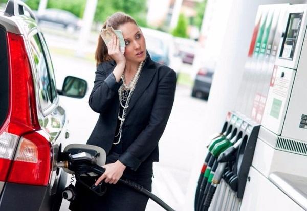 Бензин подешевеет?