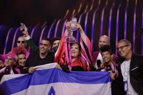 Евровидение 2018: кто победил в финале, фото