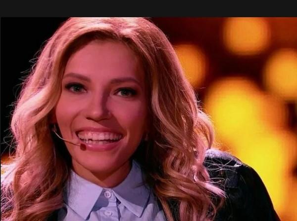 Юлия Самойлова на Евровидение 2018