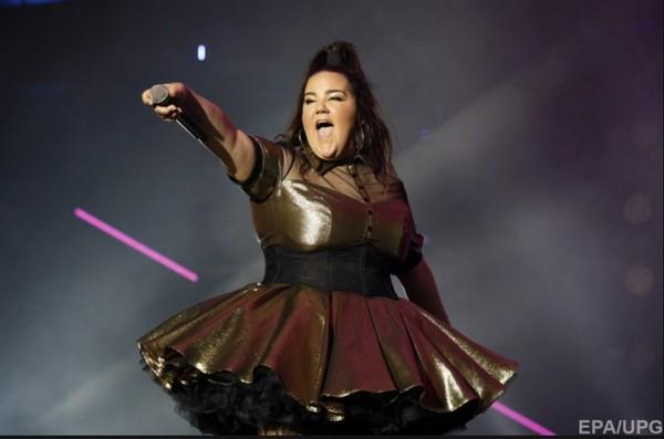 Победитель Евровидение 2018 Израиль
