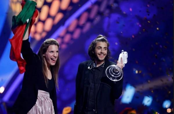 Евровидение 2018: кто победил в финале