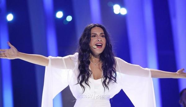 Евровидение 2018 фото участников с конкурса