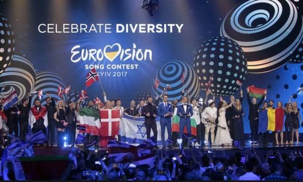 Евровидение 2018: кто победил