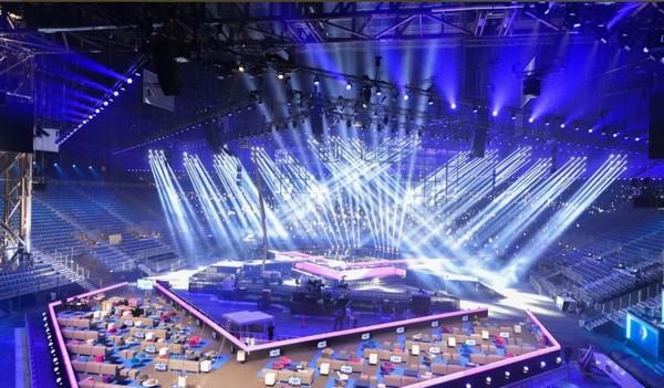 Евровидение 2018 фото участников
