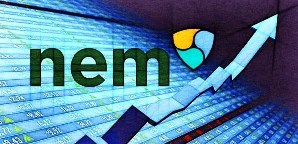 Криптовалюта NEM (XEM) в 2018 году