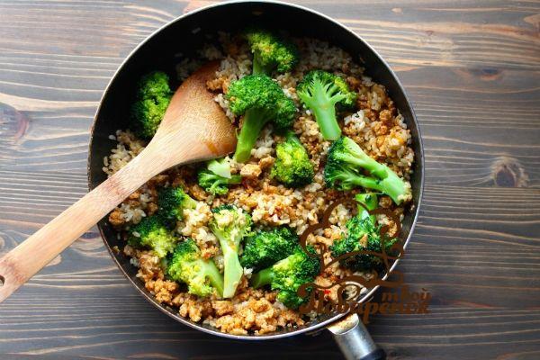 Брокколи: рецепты простые и вкусные