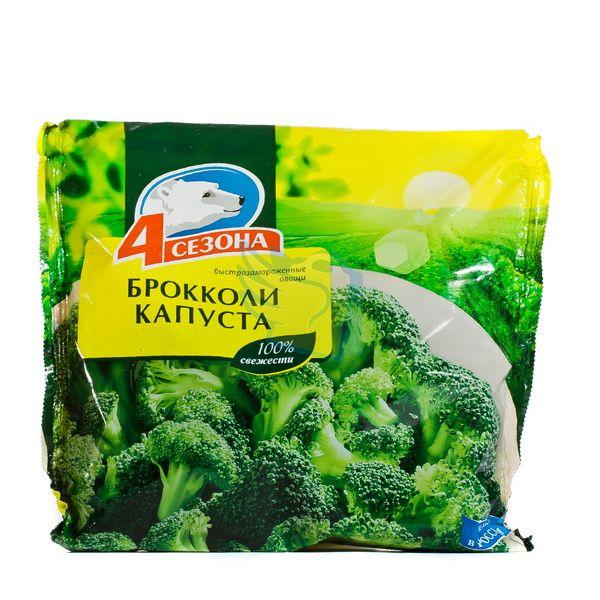 Брокколи: рецепты приготовления в духовке
