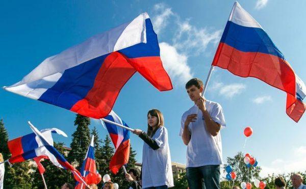 День России 2018 в Москве: экскурсии в городе