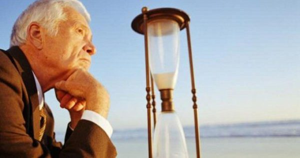 Новый закон о повышении пенсионного возраста