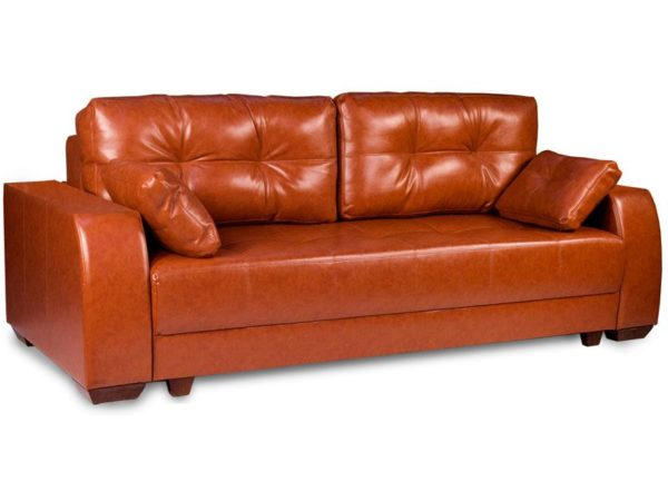 Экокожа: что это за материал для мебели и как ухаживать