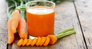 Морковный сок: польза и вред для организма, суточная норма