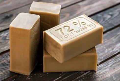 хозяйственное мыло 72 процента польза или вред