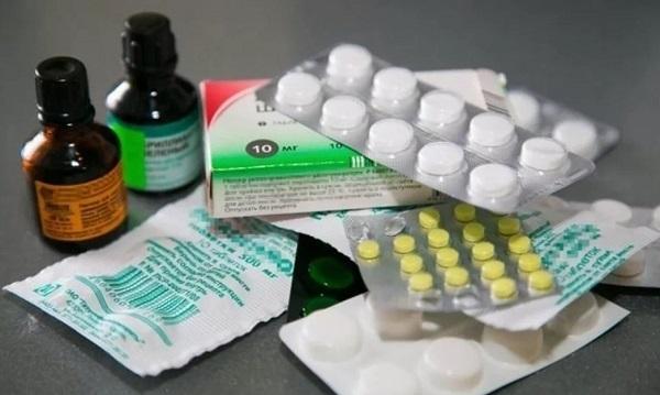 8 лекарств, нужно всегда носить с собой