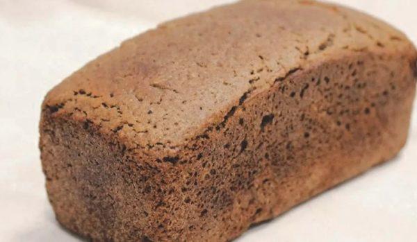 Почему не нужно выбирать хлеб с зажаристой корочкой